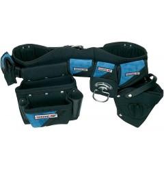 Gedore WT 1056 7 Набор сверхпрочных сумок на ремне с мягкой накладкой