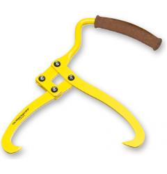 OCHSENKOPF (Gedore) Захват ручной клещевой OX 52, , 5868 руб., 2231379, , Инструменты лесоруба